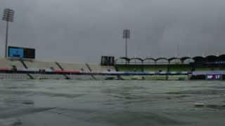 Bangladesh vs South Africa 2015, 2nd Test at Dhaka: Day 2 washed out due to rain