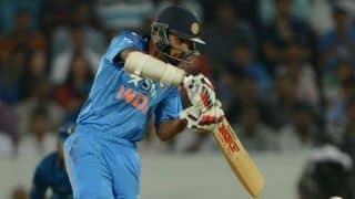 Shikhar Dhawan, the Delhi boy who makes it big