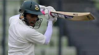 Mushfiqur Rahim and Soumya Sarkar put up 50-run stand against Pakistan at Khulna