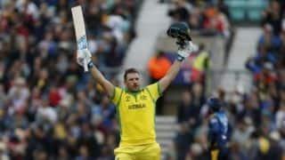 Match highlights, ICC Cricket World Cup 2019 Match 20: Aaron Finch, Mitchell Starc star as Australia beat Sri Lanka by 87 runs
