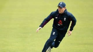 Eoin Morgan believes Afghanistan can surprise England