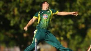 Australia A thrash NPS by 7 wickets