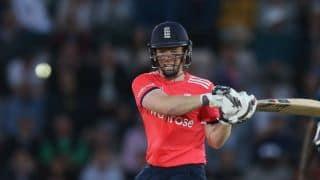 टी20I क्रिकेट में 1,500 रन पूरे करने वाले पहले इंग्लिश बल्लेबाज बने इयोन मॉर्गन