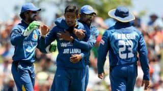 Sri Lankan government sets up crisis panel to check cricket decline