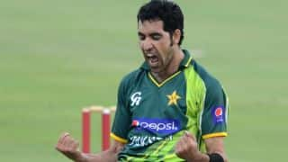 India vs Pakistan Asia Cup 2014: Umar Gul's chance to go for the glory