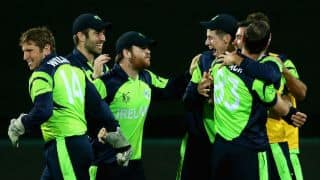 IRE cricket can grow many folds playing overseas