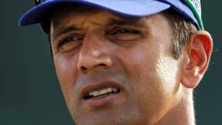 दिल्ली डेयरडेविल्स टीम के मेंटोर बने राहुल द्रविड़