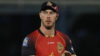 Australia played reckless cricket in UAE: Chris Lynn