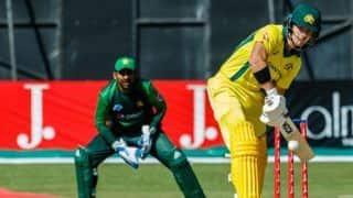 1st T20: Australia seek retribution against Pakistan after Test loss