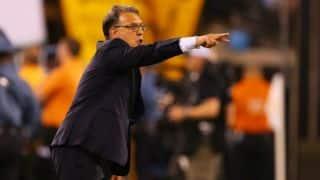 Gerardo Martino to continue as Argentina coach despite loss in Copa America 2016 final