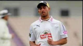 Hampshire cricketer Hamza Ali passes away