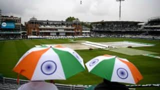 ICC CRICKET WORLD CUP 2019: 3 matches washed out, know what icc rules says for reserve day matches