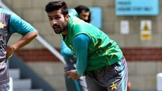 ICC World Cup 2019: Pakistan squad announced, mohammad amir out