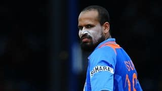 Yusuf Pathan dropped from Baroda squad for Vijay Hazare Trophy 2018 knockouts