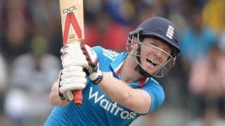 England vs Australia 2015: Eoin Morgan believes England have a long way to go