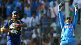 IND vs SL ICC 2011 WC Final was fixed, claims Ranatunga