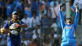India vs Sri Lanka ICC 2011 World Cup Final was fixed, claims Arjuna Ranatunga