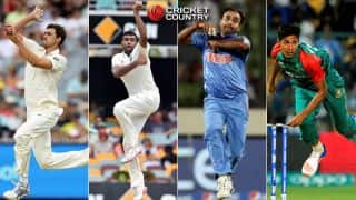 Yearender 2016: Ravichandran Ashwin's 83-7 and other top bowling performances across formats
