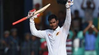 West Indies vs Sri Lanka: Dhananjaya de Silva to join squad after father's funeral