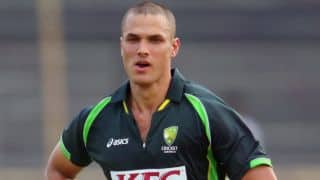 IPL 2014: Nathan Coulter-Nile may miss few games due to injury