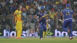 IPL 2015 Qualifier 1: Brendon McCullum-less Chennai Super Kings to face Mumbai Indians