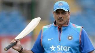 इंग्लैंड के खिलाफ कोच शास्त्री ने बल्लेबाजों को दिया गुरु मंत्र