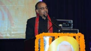 India Women won hearts, says sports Minister Vijay Goel