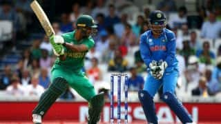 Asia Cup 2018: IND to take on PAK on September 19
