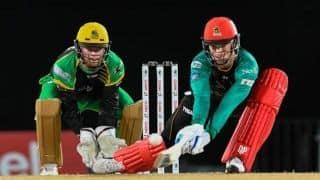 डुसेन ने डेब्यू T20 में खेली गई पारी को शानदार शुरुआत के करीब बताया