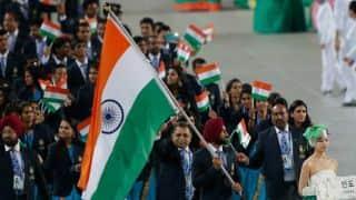 Asian Games 2014: Indian men's team finish 5th in 25m standard pistol