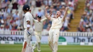 India vs England, 2st Test: How much will England miss Ben Stokes at Lord's?