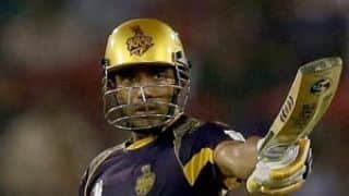 IPL 7: Suresh Raina backs Robin Uthappa to make India comeback