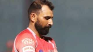 Virat Kohli gives us freedom to play to our strength; Says Mohammad Shami
