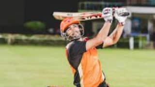 Ravi Bopara: It's an honour to be alongside VVS Laxman in IPL 2015