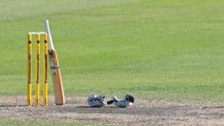 रणजी ट्रॉफी: मध्य प्रदेश ने हिमाचल प्रदेश पर 140 रन से दर्ज की जीत