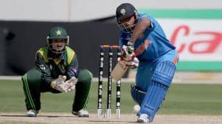 Sarfaraz Khan included in Mumbai team for Vijay Hazare Trophy 2013-14