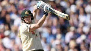 Paine Will Back Smith's Return as Australia Captain But Says He's Not the Only Claimant