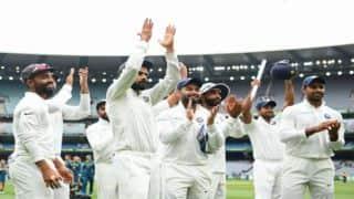 मेलबर्न में ही होगा बॉक्सिंग डे टेस्ट; भारत के ऑस्ट्रेलिया दौरे का शेड्यूल तय