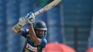 Live Updates: Sri Lanka beat India by 2 wickets
