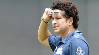Sachin Tendulkar, Virat Kohli, MS Dhoni are my favourite cricketers: Kriti Sanon