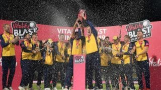 Essex claim maiden T20 Blast title