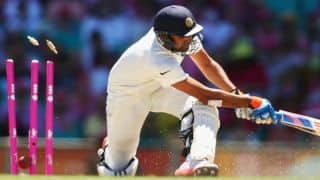 Rohit Sharma: Time to make or break in Test cricket?