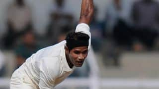 Ranji Trophy 2013-14 semi-finals, Live Cricket Score Day 3: Maharashtra qualify for final