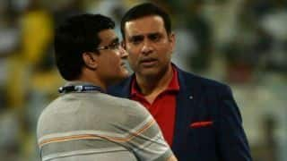 Ethics Officer rules vvs Laxman, Sourav Ganguly have to choose between CAC, IPL roles