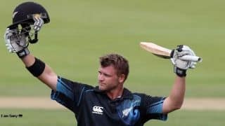T20 Blast: due to Coronavirus pandemic somerset end contract with Corey Anderson