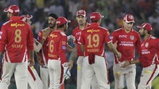 Himachal Pradesh partially waive entertainment tax on Kings XI Punjab IPL matches