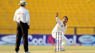 Saeed Ajmal pressurizing himself is uncalled for