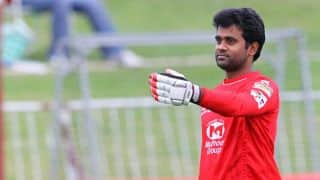 Venugopal stars for Gujarat against Maharashtra