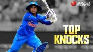 Happy Birthday, Mithali Raj! The best knocks by Indian captain in international cricket