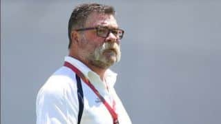 David Boon Appoint Match Referee for Sri Lanka's Tour of Pakistan